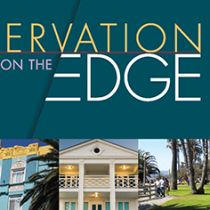 Preservation on the edge
