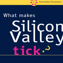 What Makes Silicon Valley Tick?